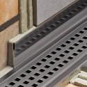 SHOWERPROFILE-RA - Shower trim profile