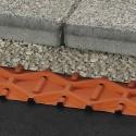 TROBA-MA - Plaque de drainage de plaque