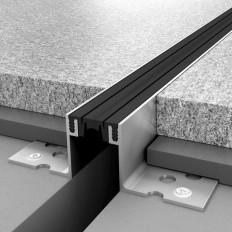 Junta Estructural Basica 20 mm barras 2,5 m