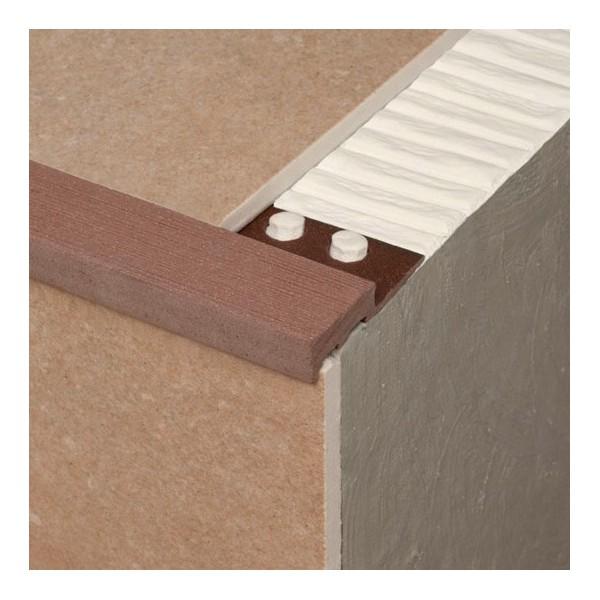 Perfiles para pelda os de composite modelo novopelda o - Peldanos para escaleras ...
