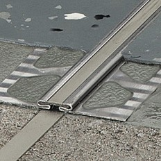 DILEX-EKSB - Ultra thin expansion joints