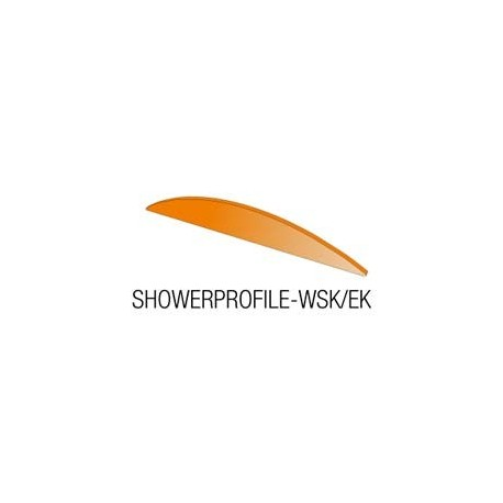 SHOWERPROFILE-WSK/EK
