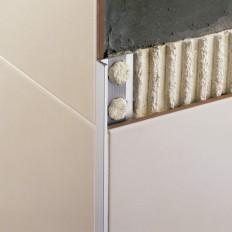 Novopared Novosuelo PVC barras 2,5m
