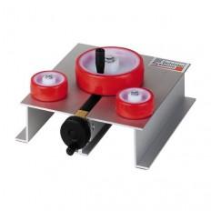RUMA - Máquina para el curvado de perfiles