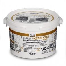 KERDI-COLL - L - Adhésif pour feuille de polyéthylène retardé