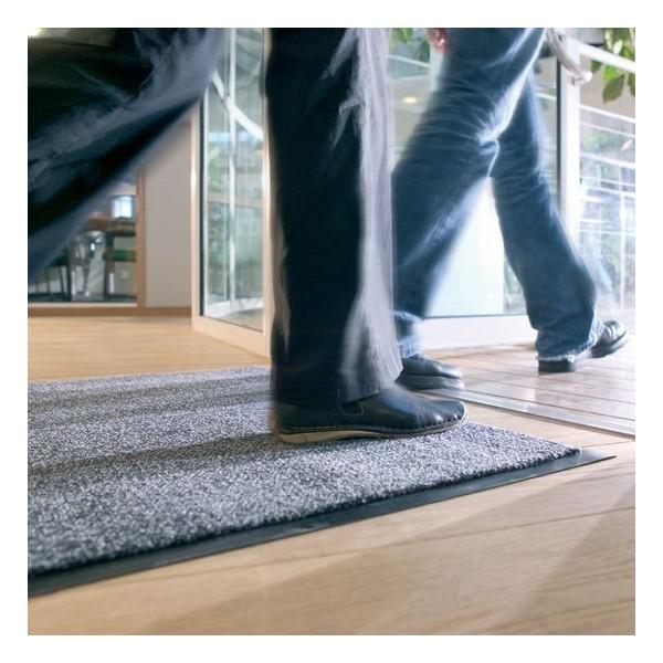 Dust pro alfombra antisuciedad en rollo - Alfombra en rollo ...