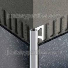 DIADEC - Cantos de alumínio com chanfro