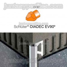 DIADEC - external angle