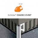 DIADEC - angle extérieur