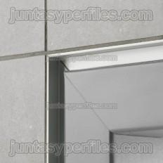 INDEC - External angle