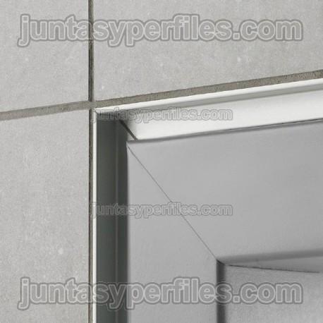 INDEC - ángulo externo