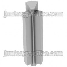 RONDEC-STEP - Angle intern de 135º