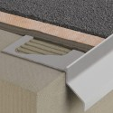 BARA-RKB - Aluminum balcony gutter