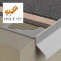 BARA-RKB - External angle of 135 °