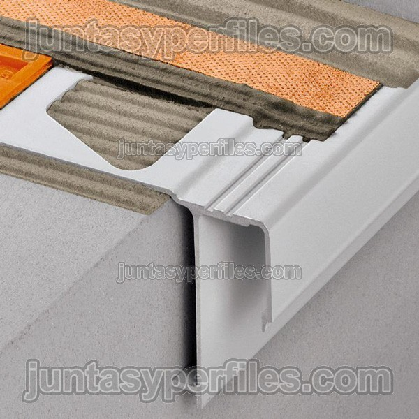 Vierteaguas O Goteron De Aluminio De Colores Lacados Bara Rak - Balcones-aluminio