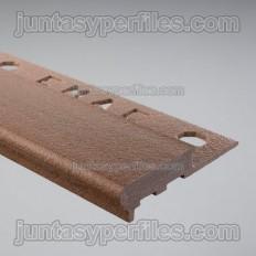 Novopeldaño Maxi barras 2,5 m