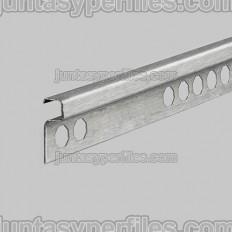 Novolistel 3 Inox - Listelo de acero inoxidable