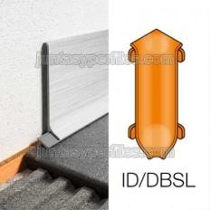 DESIGNBASE-SL - Internal angle 90º