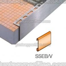 SCHIENE-STEP-EB - Empalme