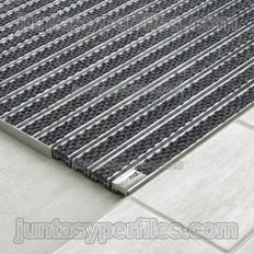 Novomat Fosa - 1200x900 mm recessed technical doormat