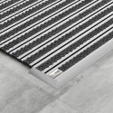 Novomat SliMM - 1200x905 mm overlay technical doormat