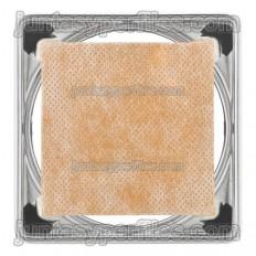 Rejilla sumidero oculta con pavimento de 10x10 cm KERDI-DRAIN