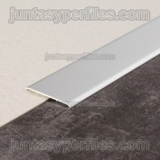 Novosepara 10 - Couvre-joint en aluminium anodisé
