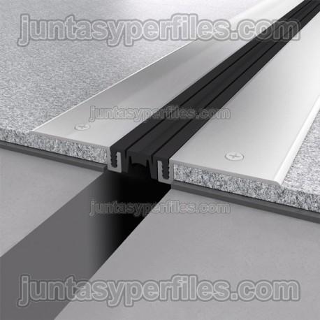 Novojunta Pro Basic SP - Junta de dilatación estructural sobrepuesta