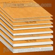 KERDI-BOARD - Extrudierte Polystyrolplatten für Bauanwendungen