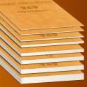 KERDI-BOARD - Chapas de poliestireno extrudido para aplicações de construção