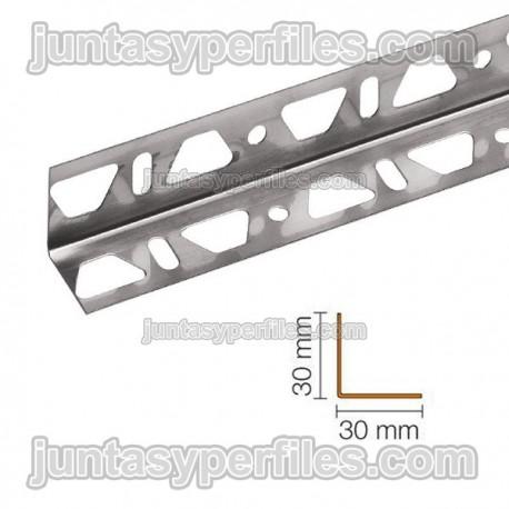 Perfil de acero inoxidable en forma de ngulo kerdi board zw - Angulo de acero inoxidable ...
