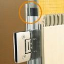 KERDI-BOARD-ZFP - Profil plat en PVC pour panneaux en polystyrène