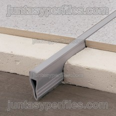 Novojunta 1 - PVC expansion joints for hearth
