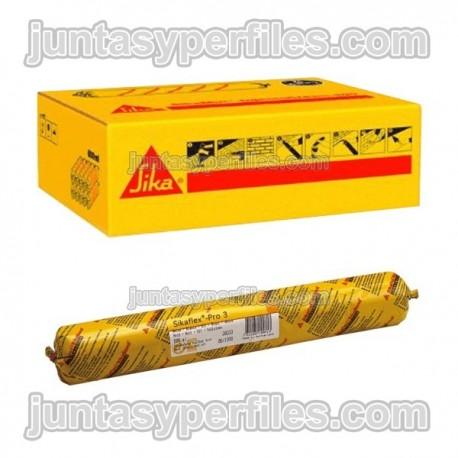 79a09a1ce88d Sikaflex Pro 3 - Masilla de poliuretano elástica para sellado de juntas