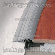 CFD Multicurve - Deformable resin ramp end corner
