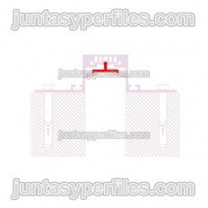Novojunta Pro Aluminio - Pletina de refuerzo