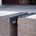 EPDM rubber sealing membrane