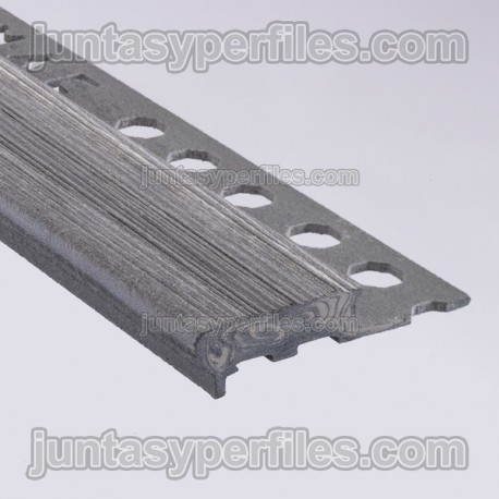 Novo peldaño Maxidakar barras 2,5 m