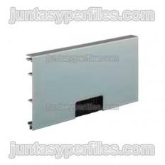 DESIGNBASE-CQ / O - Output plate for cable gland