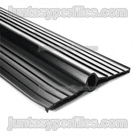 Junta de PVC con bulbo - Rollo 25 m