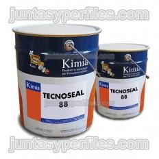 Tecnoseal 88 - Sellador de poliuretano bicomponente de altas prestaciones