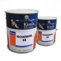 Kimia Tecnoseal 88 - Masilla de poliuretano bicomponente autonivelante
