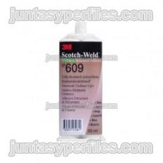 SCOTCH-WELD DP 609 - Adhesivo bicomponente de poliuretano