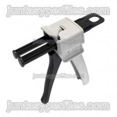 EPX 3M - Pistola para aplicación cartuchos bicomponentes