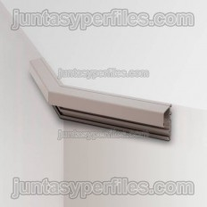 BARA-RTP - external angle 135 °