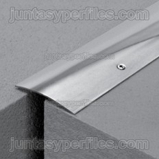 CJS stainless steel cover with side holes