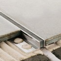 Novojunta metallic - Joints de dilatation en aluminium