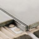 Novojunta metallic - Juntes de dilatació d'alumini
