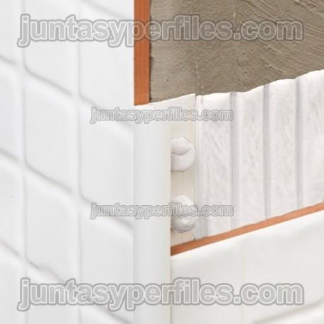 Novopilastra - Cantoneras de aluminio en ángulo recto