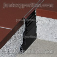 Rallonge DILEX-MP - Joints de dilatation PVC et CPE